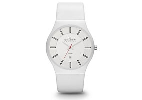Skagen - 233XLCLW - Mens Watches