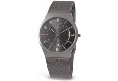 Skagen - 233XLTTM - Men's Watches