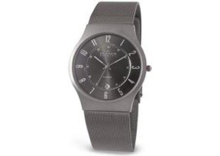 Skagen - 233XLTTM - Mens Watches