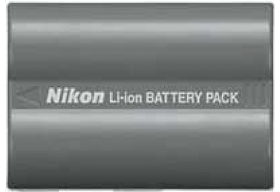 Nikon - ENEL3E - Digital Camera Batteries and Chargers