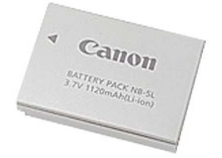 Canon - 1135B001 - Digital Camera Batteries & Chargers