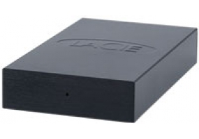 Lacie - 301285U - External Hard Drives