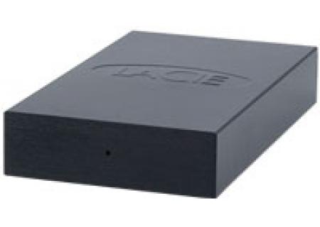 Lacie - 301285U - External Hard Drives