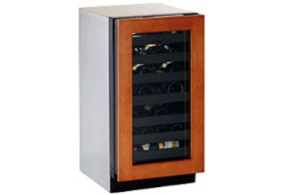 U-Line - U-3018WCOL-00 - Wine Refrigerators and Beverage Centers