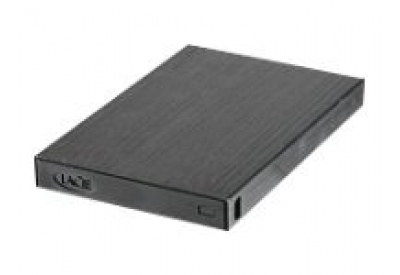 Lacie - 301909 - External Hard Drives