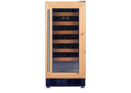 Sub-Zero - 315W/O - Wine Refrigerators and Beverage Centers