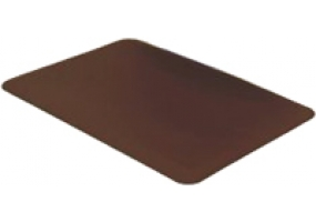 WellnessMats - 32WMRBRN - Wellness Mats