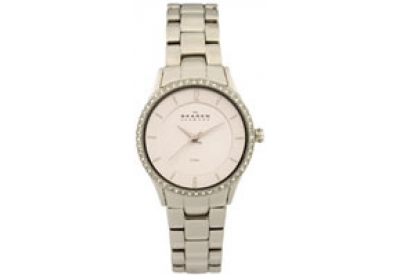 Skagen - 347SSX - Women's Watches