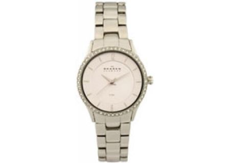 Skagen - 347SSX - Womens Watches