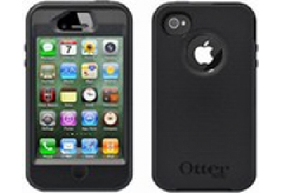 OtterBox - 348492 - iPhone Accessories