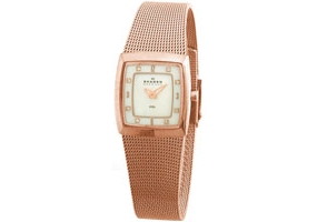 Skagen - 380XSRR1 - Womens Watches