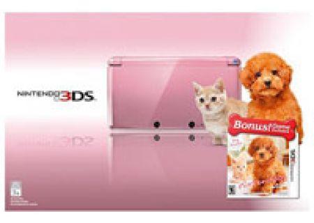 Nintendo - 3DSCTRSPTP1 - Gaming Consoles