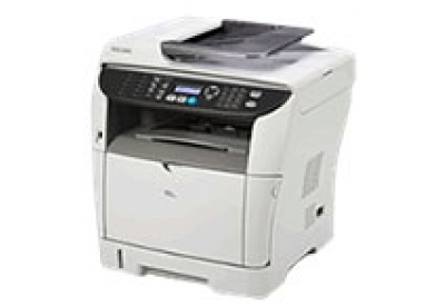 Ricoh - 406460 - Printers & Scanners