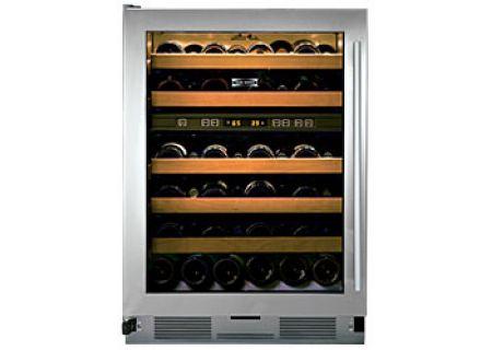 Sub-Zero - 424G/S/PH-LH - Wine Refrigerators and Beverage Centers