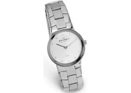 Skagen - 430SSXD - Womens Watches