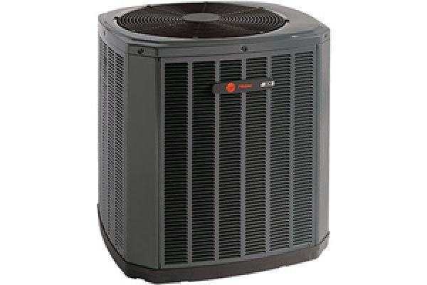 Large image of Trane XR13 Series 23,000 BTU Central Air Conditioner - 4TTR3024H1000N