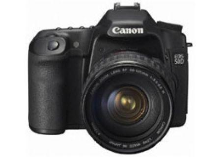 Canon - EOS 50D28135 - Digital Cameras