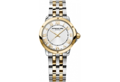Raymond Weil - 7730ST65025 - Womens Watches