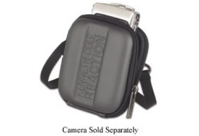 Kenneth Cole - 557160 Gray - Camera Cases
