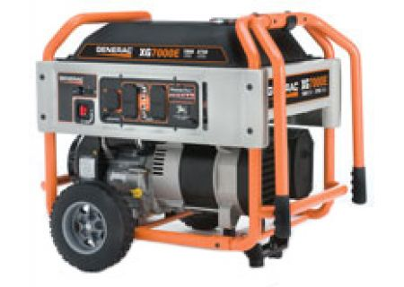 Generac - 5798 - Generators