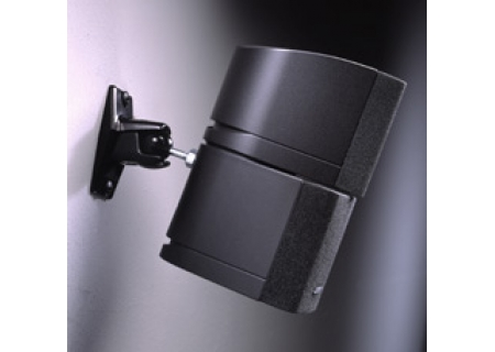 OmniMount - 5.0WLCBK - Speaker Brackets