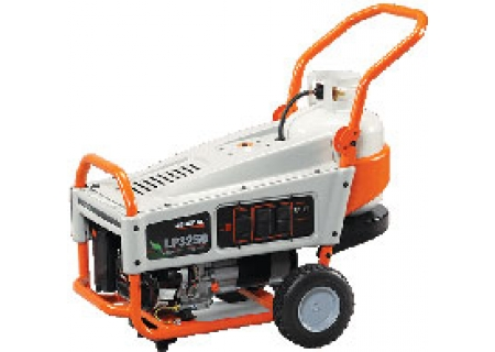 Generac - 6000 - Generators