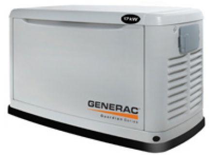 Generac - 006053-0 - Generators