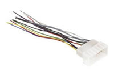 Metra - 70-1004 - Car Harness