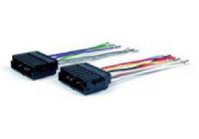 Metra - 70-1120 - Car Harness