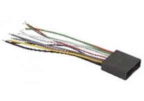 Metra - 70-1722 - Car Harness