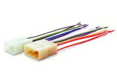 Metra - 70-1743 - Car Harness