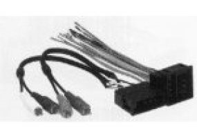 Metra - 70-1785 - Car Harness
