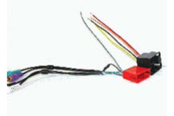 Metra Amplifier Integration Harness - 70-1787