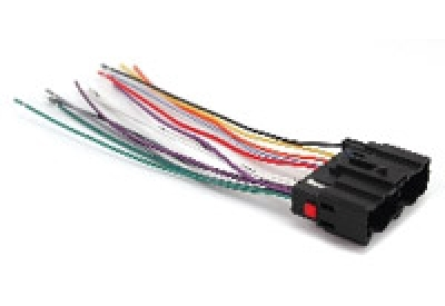 Metra - 70-7302 - Car Harness