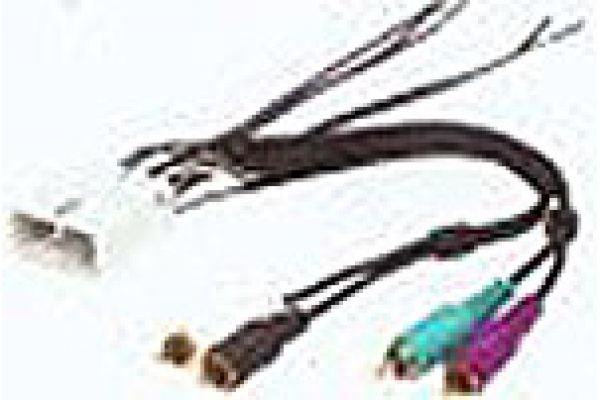Metra Amplifier Integration Harness - 70-8112