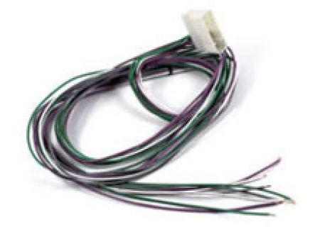 Metra Amplifier Harness - 70-8116