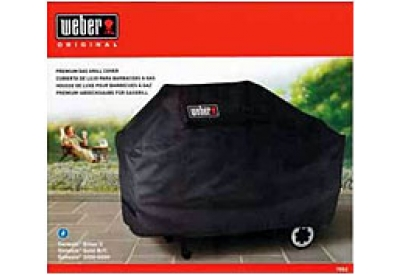 Weber - 72010 - Grill Covers