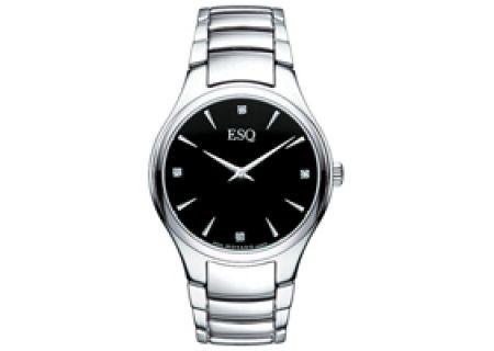 Movado - 07301384 - ESQ Men's Watches