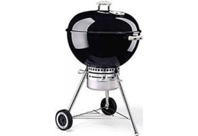Weber - 751001 - Charcoal Grills & Smokers