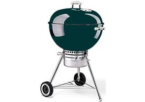 Weber - 757001 - Charcoal Grills & Smokers