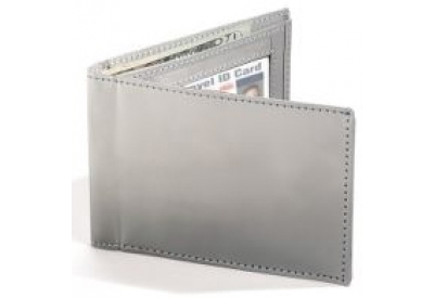 Hammacher Schlemmer - 75815 - Mens Wallets