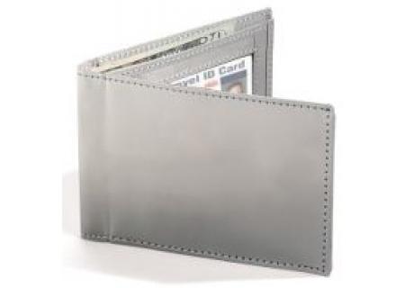 Hammacher Schlemmer - 75815 - Mens Wallets