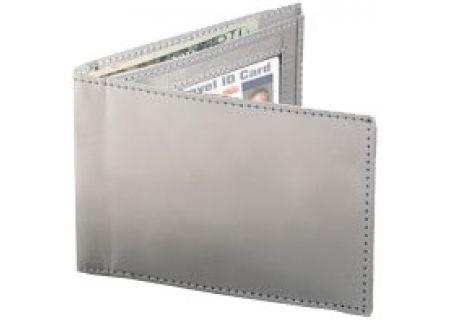 Hammacher Schlemmer - 77308 - Mens Wallets