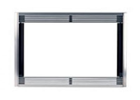Wolf 36 L Series Microwave Oven Trim Kit MWCTRIM36S