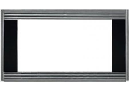 Wolf 30 Quot E Series Aluminum Microwave Oven Trim Kit 811065