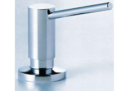 Dornbracht - 82435970 - Built-In Soap & Lotion Dispensers