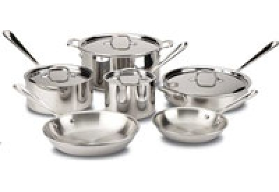 All-Clad - 8400000962 - Cookware