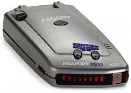 Escort - 8500 RED - Radar/Laser Detectors