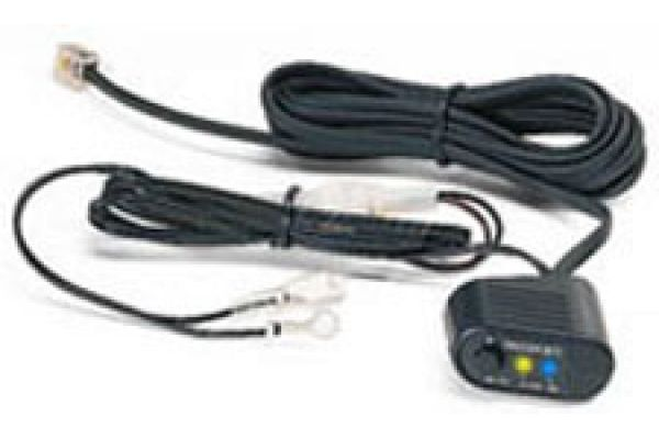 Large image of Escort Direct Wire SmartCord Blue - 0010057-02