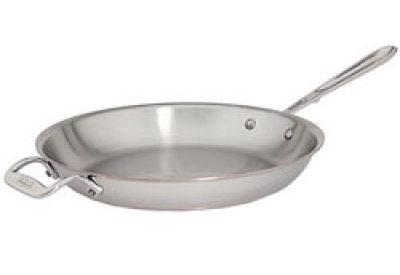 All-Clad - 8700800024 - Fry Pans & Skillets